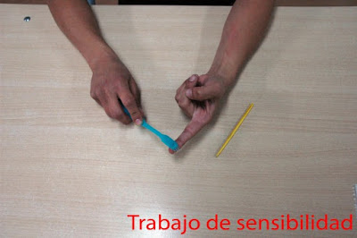 Como evaluamos sensibilidad en fisioterapia