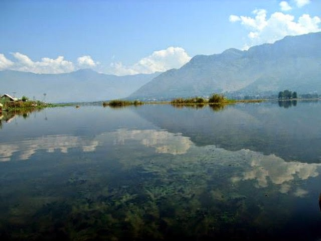 27. Kashmir Valley (Srinigar, India)