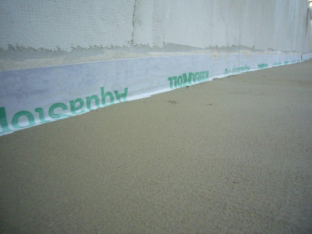 Rivestimento terrazza gabbatore mattia for Piastrelle esterno 15x15