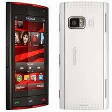 Hp Nokia X6
