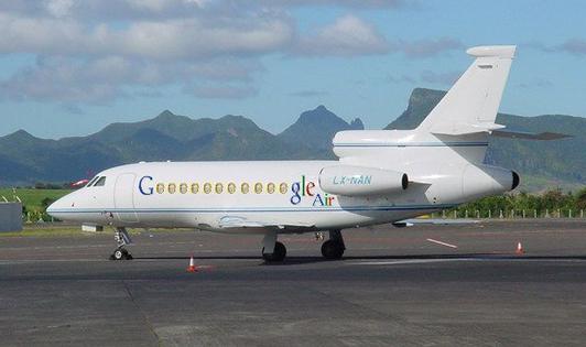 Comparador de Vuelos de Google y Ryanair