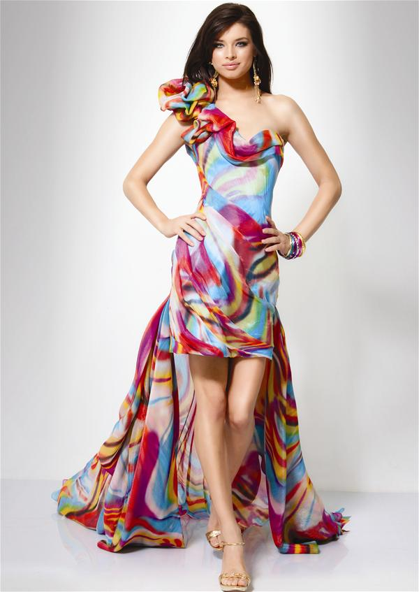 Prom Dress 2012   Dresses Dotcom