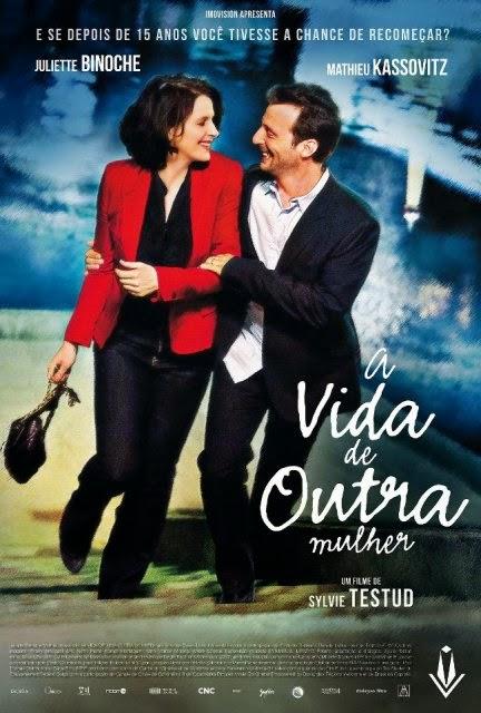 A Vida de Outra Mulher – Dublado (2012)