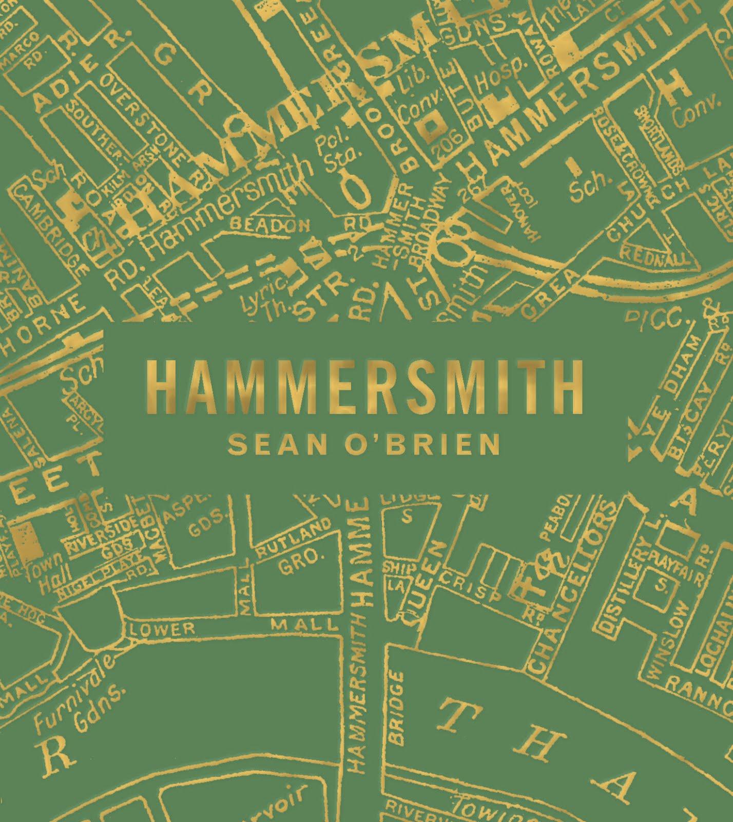Hammersmith chapbook