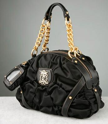 Style on the street juicy couture bags