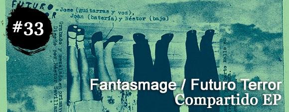 Fantasmage / Futuro Terror
