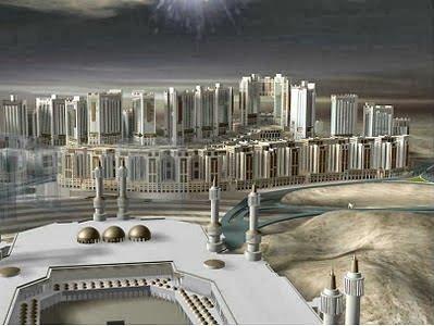 Dr Ajid Thohir: Makkah Kota Istimewa (Bagian Kedua)