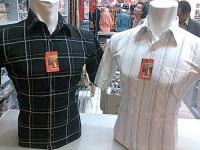 Model Pakaian Baju Kemeja Pria Terbaru Terkini