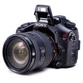 Los 10 cambios más relevantes en 25 años - Digital Cameras