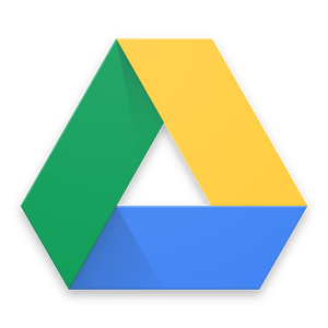 Discos Google Driver