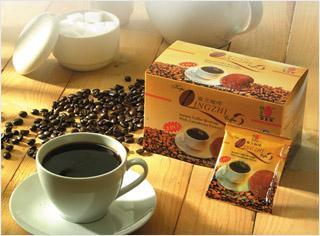 DXN Lingzhi Coffee 3 az 1-ben!