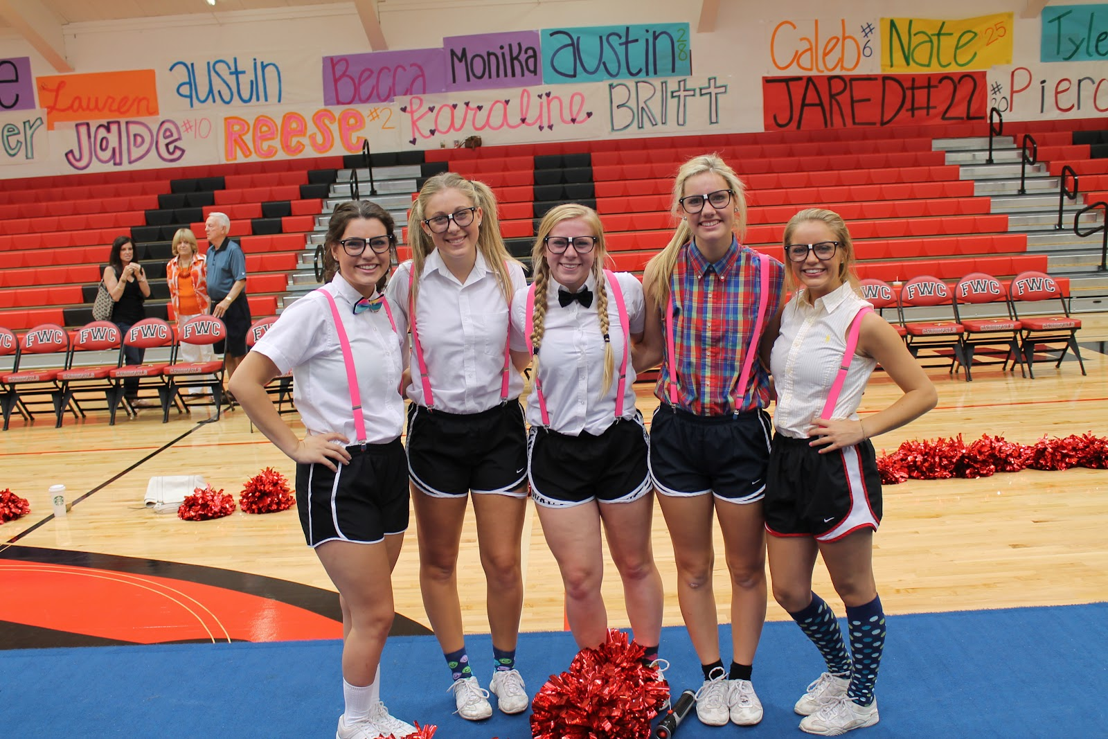 Pep rally ideas related keywords amp suggestions best pep rally ideas