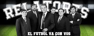 Transmisiones de fútbol en vivo
