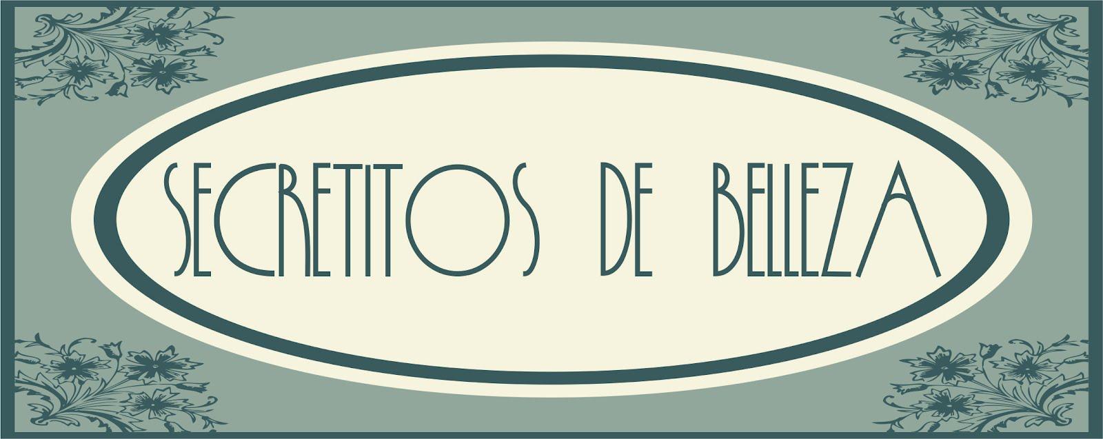 Secretitos de belleza