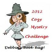 Cozy Mystery 2012