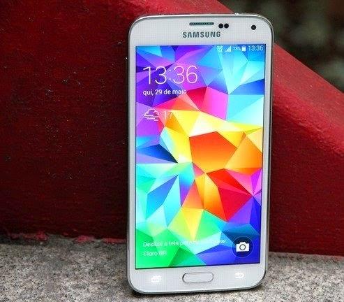 Descubra dez funções escondidas dos smarts Galaxy da Samsung