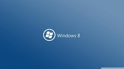 Windows 8 Wallpaper : 006