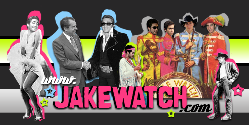 Jake Watch | Stalking Jake Gyllenhaal Daily