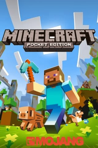 Minecraft Pocket Edition Armv6 Apk