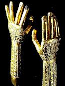CULTURA CHIMÚ (XIV-XV d.de C.)