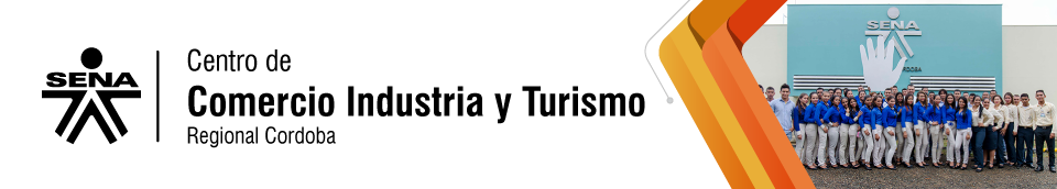 Centro de Comercio, Industria y Turismo de Córdoba - SENA Regional Córdoba