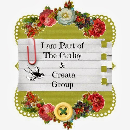 Carley&Creata Facebook Group