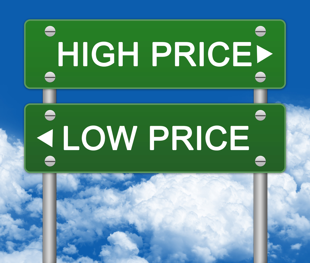 Competitive Pricing: Low Price Competition