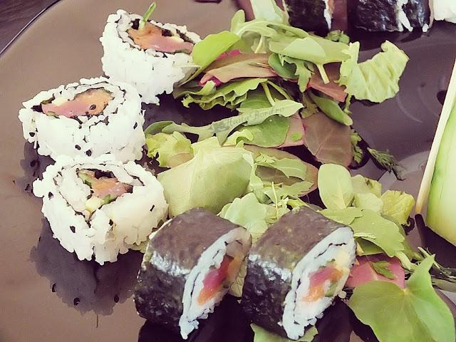 sushi ralet iasi