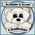 Scribble & Scrap Blog & Challenge
