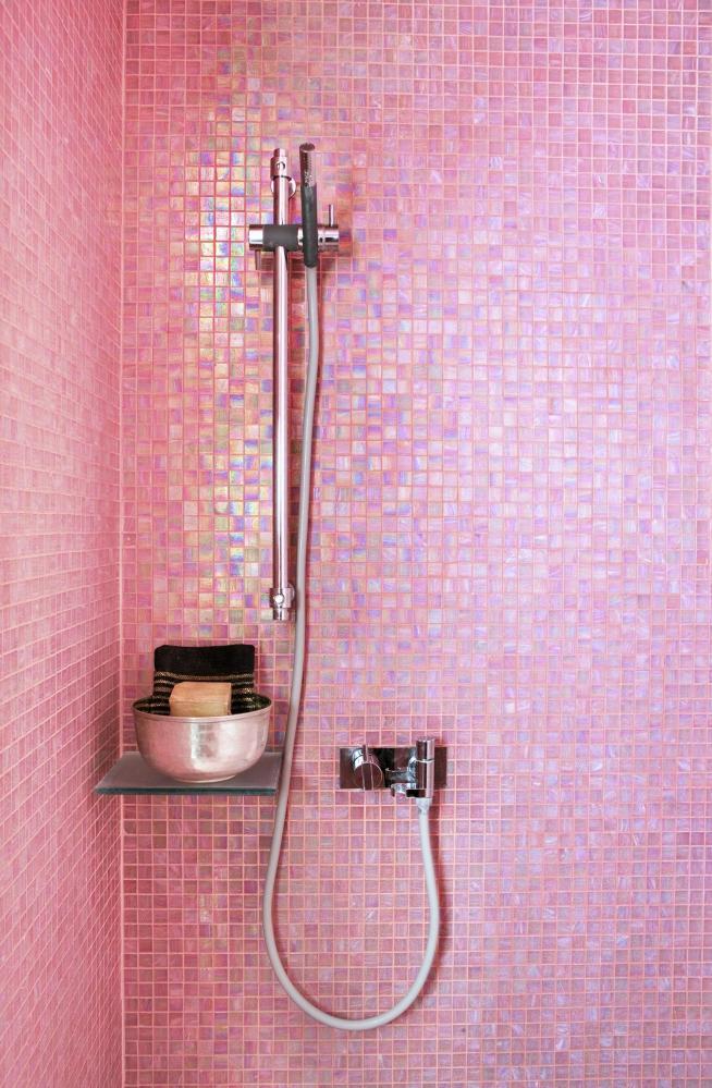 Inspiration d co la salle de bains valy 39 s blog - Refaire sa salle de bain soi meme ...