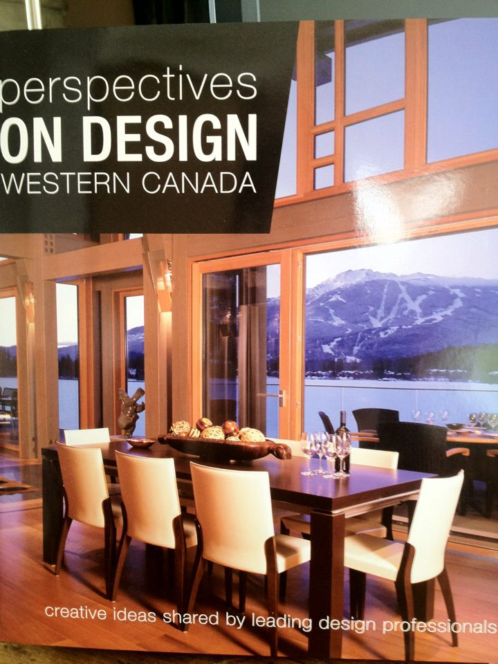 Debbie evans interior design consultant west vancouver for Interior design consultant company