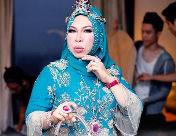Inilah Respon Slumber Dato Vida Bila Dibandingkan Dengan Datuk Aliff Syukri