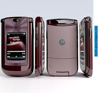 Motorola Razr v9 - صور موبايل موتورولا رازر v9