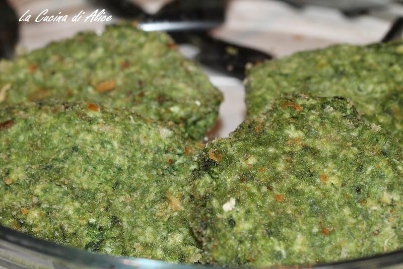 La cucina di alice spinacine - La cucina di alice ...