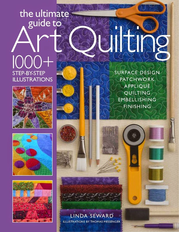 The Ultimate Guide to Art Quilts