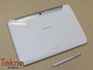 Samsung Galaxy Note 10 inch