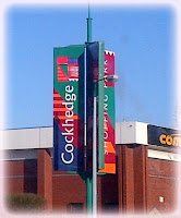 Cockhedge Shopping Centre