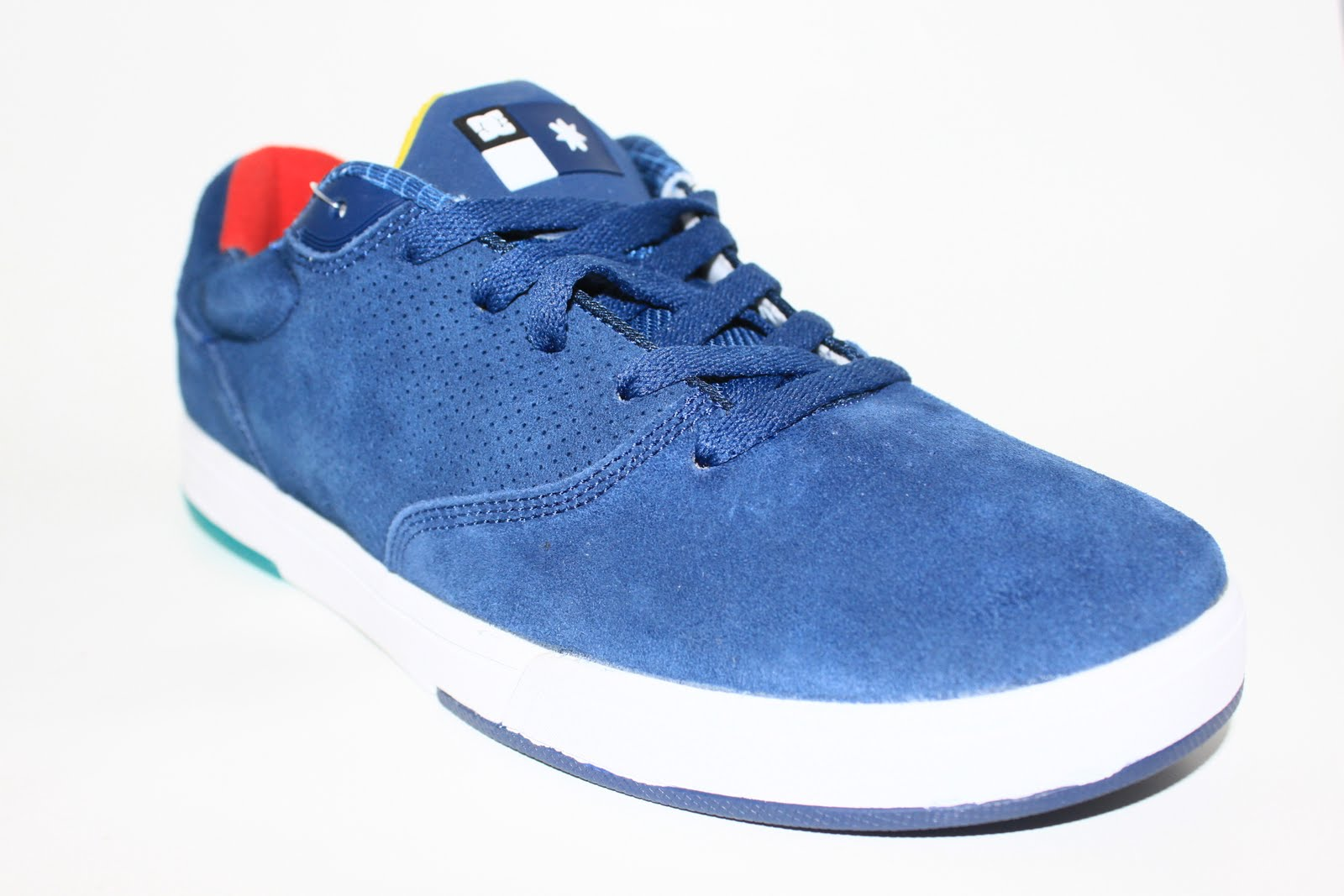 DC SHOES Swift S SE Estate Blue Pl2NmW