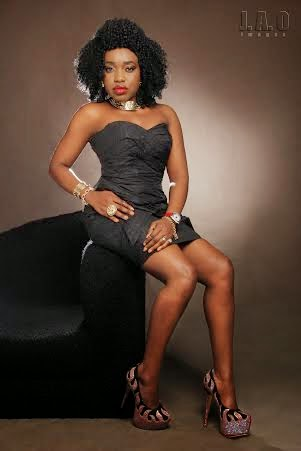 Entertainment Industry unite for Kefee; form committee for her burial2