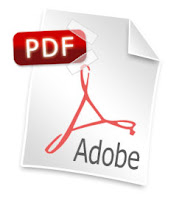 Cara Membuat Save page as PDF pada Blog