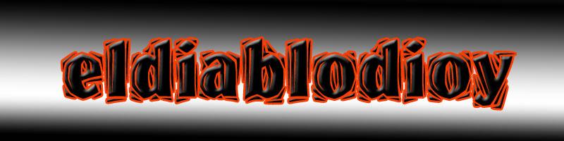 eldiablodioy