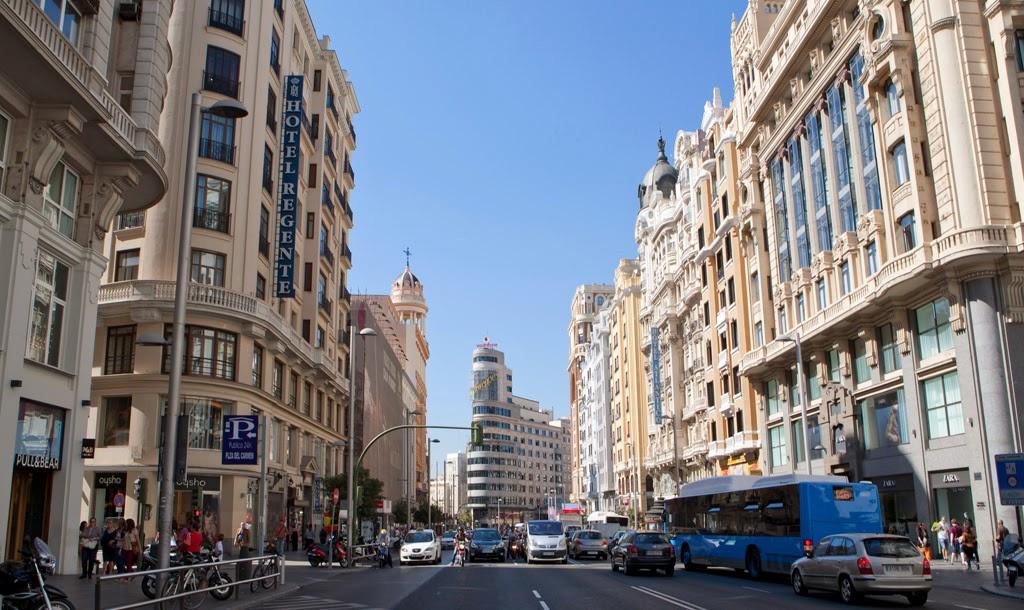 Santamarta arquitectos ltimo mes para tramitar la ite de - Ets arquitectura madrid ...