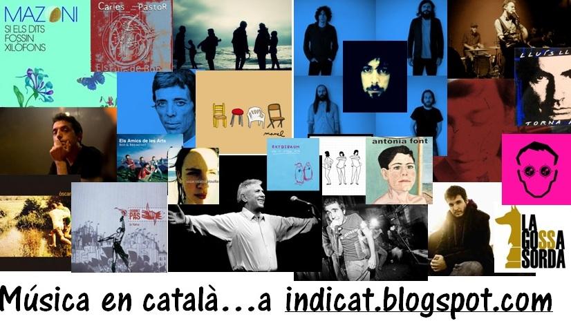 Indiecat  - Música en català