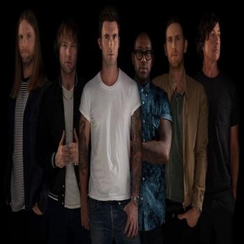 Banda - Maroon 5