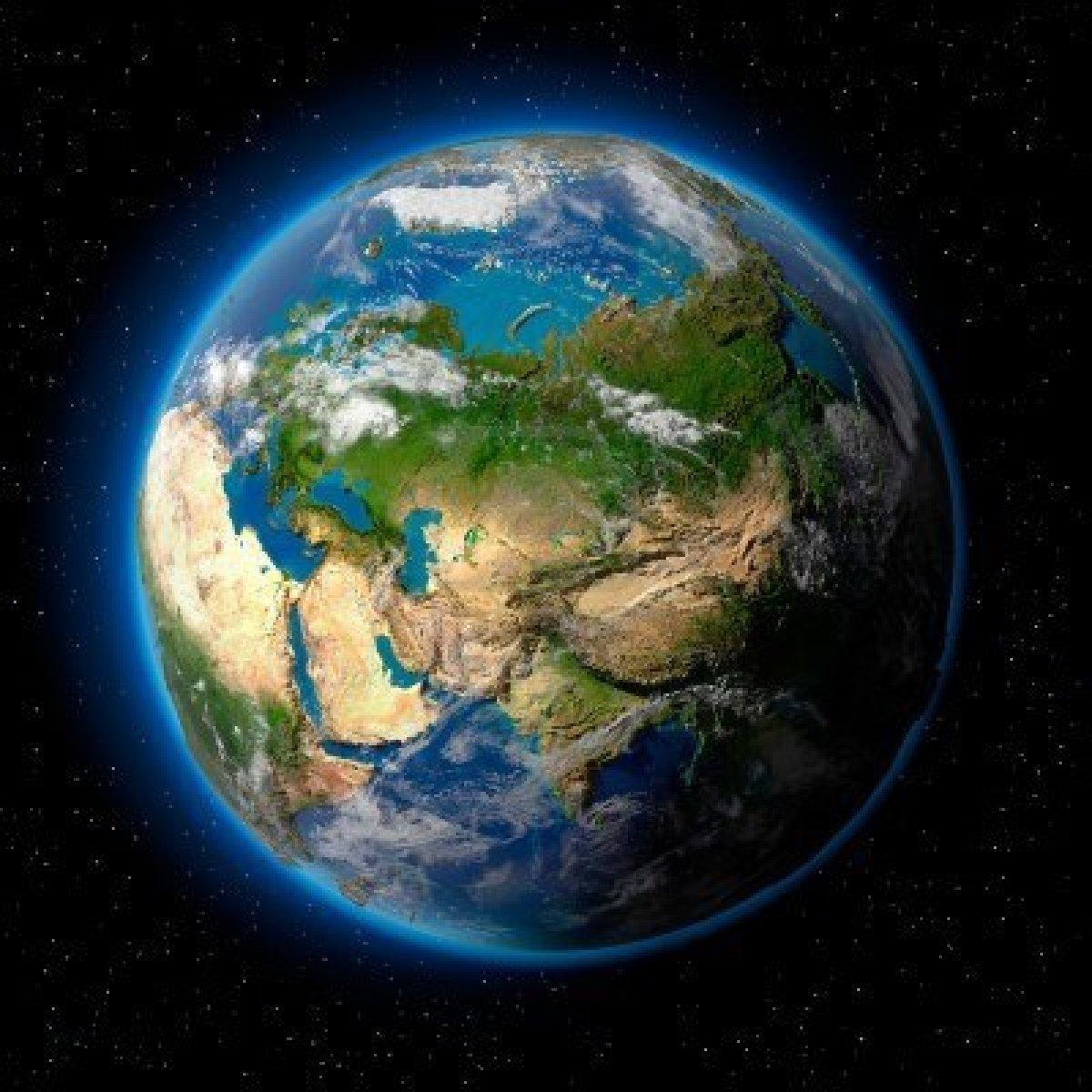 Ziemia i wszechświat
