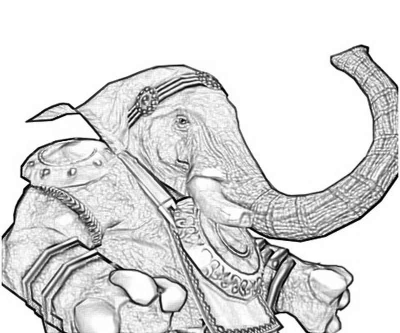 ganesha-strong-coloring-pages