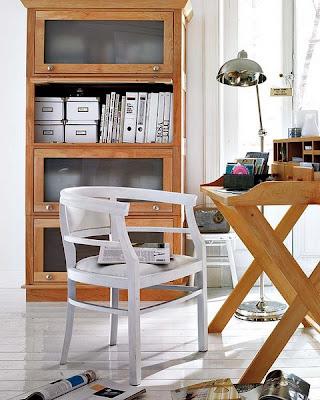 escritorio para oficina diseño