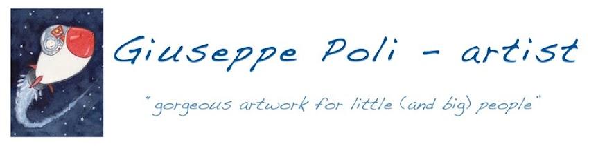 Giuseppe Poli - Artist