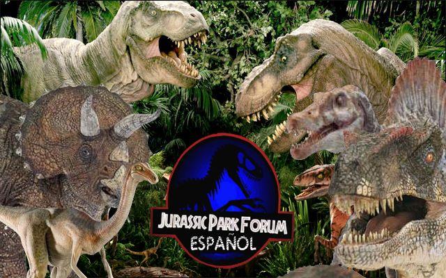 Jurassic Park Forum Español