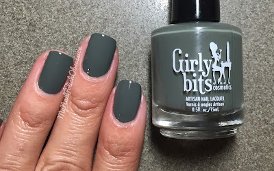 Girly Bits Goodbye-bye